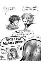 FE:A: Chrom's Support Conversations C by witch-girl-pilar