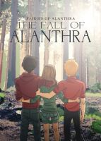 The Fall of Alanthra by WillowLightfoot