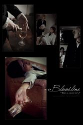Bloodline: Reclamation by pinuna