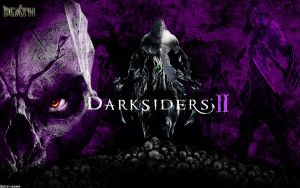 Darksiders 2 Wallpaper by evilalucard