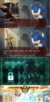 Sonic and the black knight another episode by Legeh
