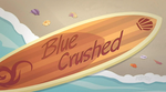 MLP EQG  Blue Crushed part Name by Wakko2010