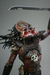 Predator 2 Buildup 02 by AliasGhost
