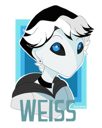 [GIFT] OwO What Is This? by GalaxySphynx