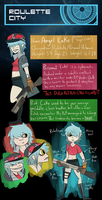Cake - Roulette City Ref by Failureson