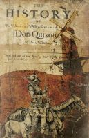 Don Quixote by cogwurx