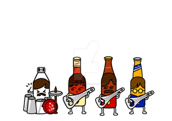 The Bottles-02 by TheSickWizard