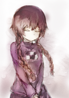 Yume Nikki by SFrostWing