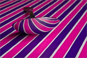 Candy Stripe Spoon by oubaas