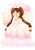 .:CM: Princess Annissa:. by PinkPrincessBlossom