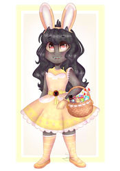 [AT] Happy Easter by Mirijane