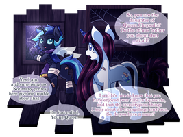 [Reward] Chatting by vavacung