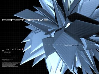 Penetrative by defekted