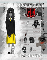 (PH Application.) The Torture Victim. (Updated.) by KillerKawaii1