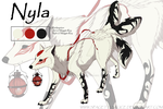 Redemption - Nyla by spagetti-sauce