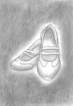 Shoes by Faharis