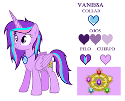 Mlp base princess by princessdeathwish-d6rc85q by mariella999