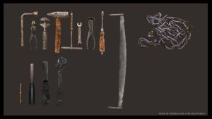 Tools Concept by Keyry