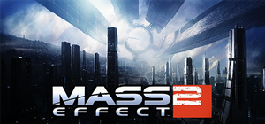 Mass Effect 2|Steam Grid Icon by LordReserei