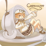 AT: Cappuccino by j-hauyan