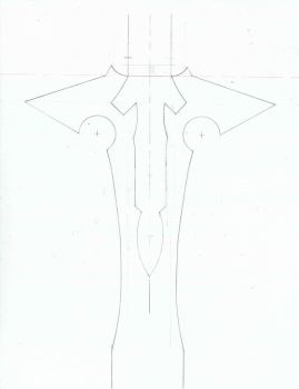 ALO Unnamed Long Sword 1 by Returacan
