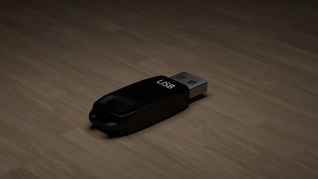 USB by taydine