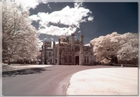Government House (1) by JohnK222
