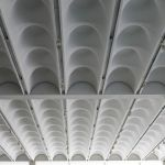 High Museum Ceiling by xJBIRDx