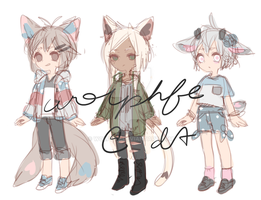 heartbaby adopts: CLOSED by wolphfe