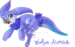 Woofguin Adoptable - closed by JB-Pawstep