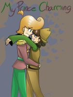 My Prince Charming by PrincessRaevinFlash