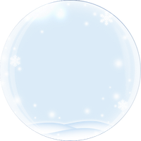 Snow Globe Clear by sunnyDg