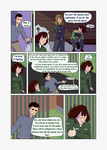 Mountain Divide - Unwanted Attention - Prelude pg3 by curiousdoodler