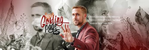 New onliner(tw theme) feat Ryan Gosling by JohnnyLand