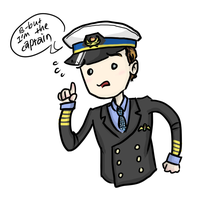 that's captain crieff to you by dongpeiyen1000
