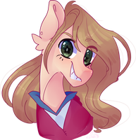 :3 by Emily-826
