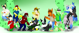 100,000 Pageview Group TF by HavocDusk