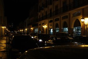 Nocturno 02 by ricksd