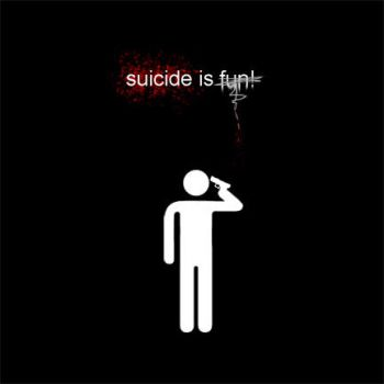 suicide by StuckInSilence