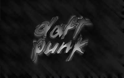 Daft Punk Wallpaper by DarkStORMWORLd