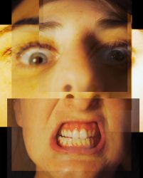 self-portrait 05 by canering
