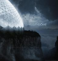 Le Dome by neverdying