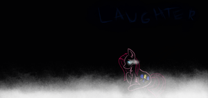 Soulless- Pinkie Pie by crazyH8