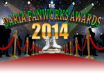 Daria Fanworks Awards 2014 by peetz5050