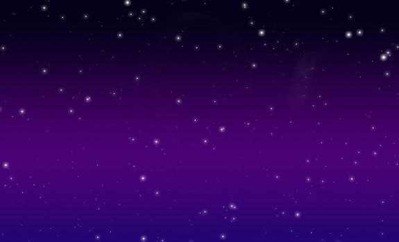 FREE:Purple Space Background by Magical-Mama