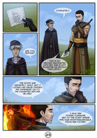 TCM 2: Volume 4 (pg 25) by LivingAliveCreator