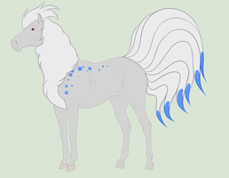 5196 Shiny Ninetails by UnknownRidersStable
