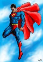 Supes by warsram