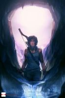 Tomb Raider: Definitive Edition by dCTb