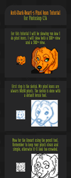 Pixel Icon Tutorial by AntiDarkHeart